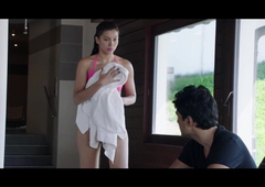 Gauahar Khan – Hawt Kissing Vignettes 1080p