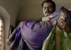 Sacred Jollification Rajshri Deshpande sex scene Nawazuddin Siddiqui Extended