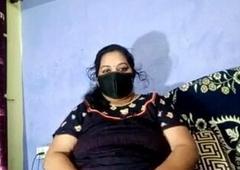 Horny Indian bbw wife
