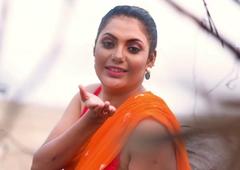 Megha Saree Fashion