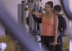 Gym Teacher Episode 2
