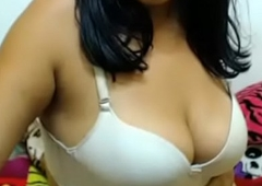 Bangladeshi cheating wife Aklima web cam chat LEACKED-part1