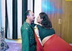 Indian Desi bbw Bhabhi Has Hardcore sex