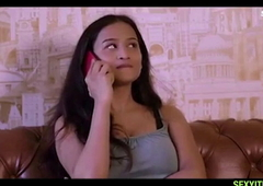 Hostel Girl (2021) Hindi S01 Complete Sexy Web Series