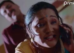 Indian aunty enjoying sex with boyfriend…