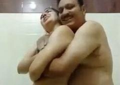 Naina – father and mom