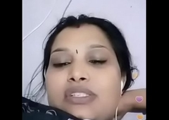 Cool aunty video role