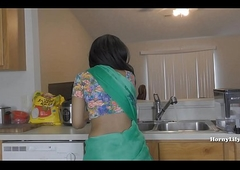 Step-Mom Begs Be be available for Son's Cum Heavens every side for everyone Her Holes (English Subtitles)