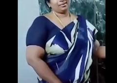 Ananthi Chubby Aunty