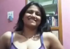 Desi aunty categorization in video chat