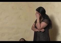 Mahi Aunty - 02 Full Fulguration surprise Telugu Mistiness -- Ravi Krishna, Silpa, Nisha