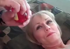 Possessions Kinky Adjacent to Grandma Melanie