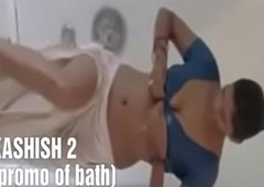 karishma full nude un epitomize scene from kashish b grade dusting