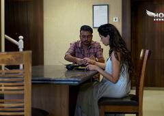 Milf Bhabhi Fucks Hotel Owner For Rent