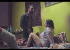 Indian Real wife Hardcore sex
