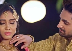 Bhabhi Jan Ki wedding night