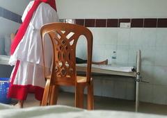 Indian hospital sex part -1