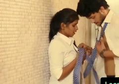 Classroom Sex – Teacher and student