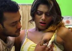 Nayi Nabeli Bhabhi Ko Filmy Styal Me Jabardast Choda