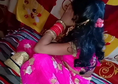 Desi college girlfriend's first sex In the matter of Homemade Video