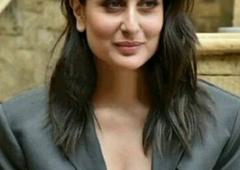 Kareena Kapoor Cum Ransom Challenge