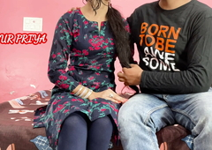 girlfriend's pray be incumbent on anal sexual relations – not bawdy cleft - Hindi visible audio