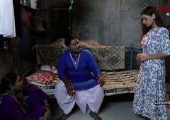 Hindi Adult web series Dulhan kon fixing 2