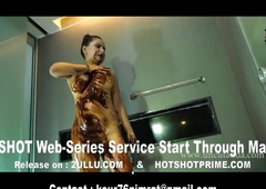 Chocolate Lady : Hindi Webseries