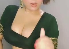Bengali girl Beseech me Sherni lovely ghosh