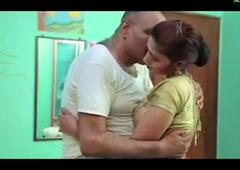Desi bhabhi topic with sasur