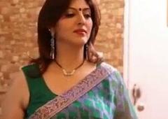 Sex with Sexy mom Prerna Trivedi – Impolite cagoule