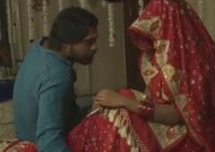 South Indian prepare oneself on honeymoon