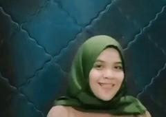 jilbab bigo live bigboobs