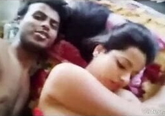 Indian hot xxx – husband and spliced