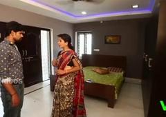 Pyaari bhabhi fucked by devar in her bedroom