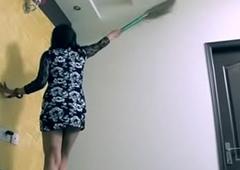 maid hot