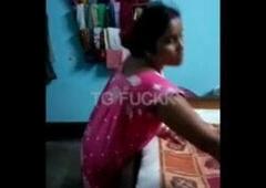 Indian sex, Telugu Aunty