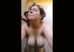 Stepmom & Son Fucking