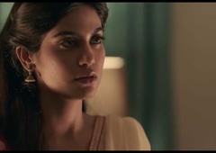 Aaditi Pohankar All Sexual connection Scenes - SHE (2020)