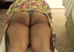Indian beautiful Cute Ass Aunt With Lover Anal invasion Gender Movies