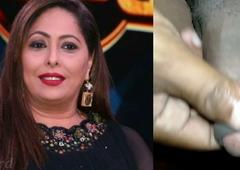 Bollywood Plumper Misdirect Geeta Kapoor – Desi Cum