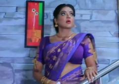 Reshma's hot boobs