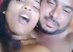 Desi X Vaishnavi and her new boyfriend