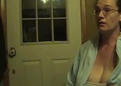 Stepmom has sex with me