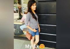 Desi Indian girlfriend fucked in car park – mms