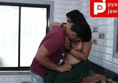 kitchen ma khana bnate aurat ki mast chudai.. pyasijawani.ml