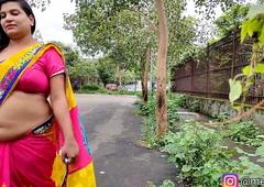 Mahar Pal road show with deep navel