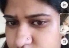 Indian wife strip