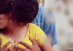 College girl be aware with boyfriend with Bengali voice