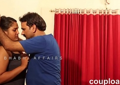 Telugu desi young girl  trapped wide of neighbour